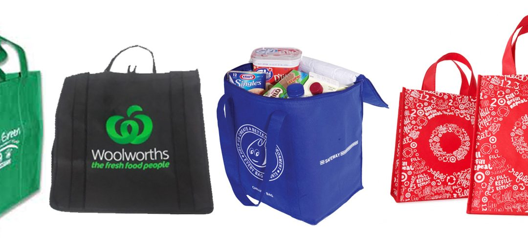 What plastic bags will be allowed when the QLD bag ban comes into effect?