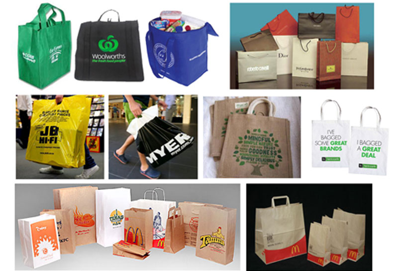 Which alternative bags are right for my business?