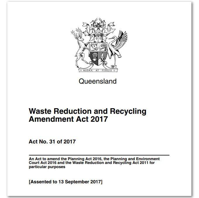 Plastic bag ban QLD: What is the actual legislation?